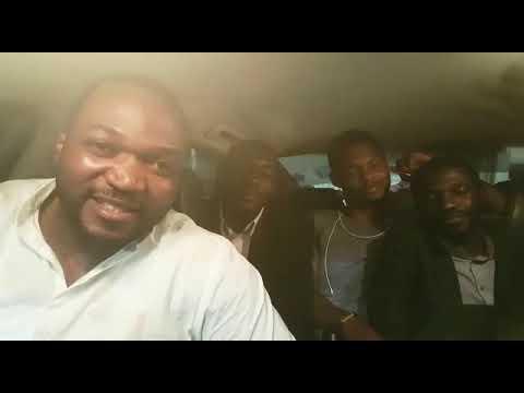 Yannick Ntumba et les cohéritiers de Chrsit... interprètent Emmanuel et Sambileno