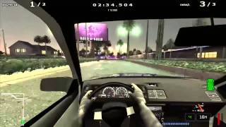 Gameplay | Racing Games | Overspeed - Odc. 10