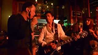 Price Tag - The Sixstringer ft. Fallon & Erwin