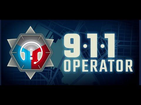 911 OPERATOR #01 - Kontrolle über eine ganze Stadt! - Deutsch - 911 OPERATOR