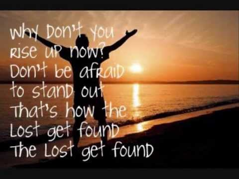 The Lost Get Found