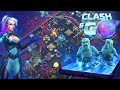 CLASH & GO!!! BRAND NEW GAME - ADDICTIVE NEW BASE BUILDING GAME + AR GAMEPLAY