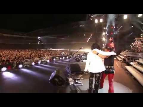 X Japan - Tears (English Version) HD.