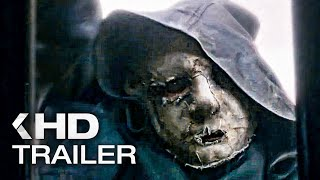 THE NEVERS Trailer 2 (2021)