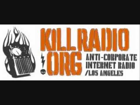 Kill Radio Interview with SaV! (Hosts DJ Bob E & Tucker Booth)