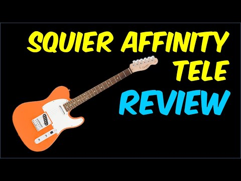 squier-affinity-telecaster-review-(2019)