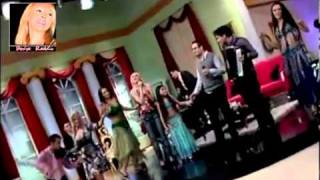 Denisa si Mr Juve Te voi iubi la nesfarsit ( La Bahmu 2010 ) [Video] by Dj-SeFu - YouTube.flv