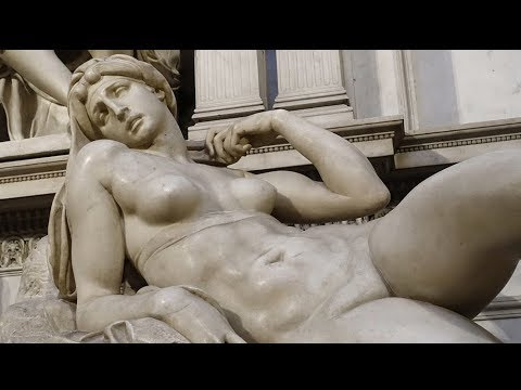Michelangelo: 75 Years of  Painting and Sculpture