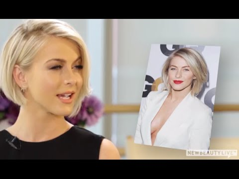 Julianne Houghs Beauty Tips