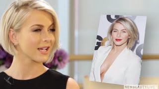 Julianne Hough's Sexy Beauty Tips