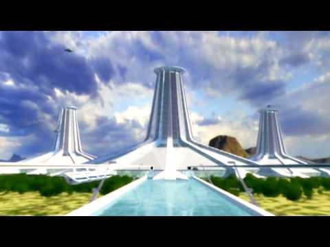 The Venus Project - Imagine