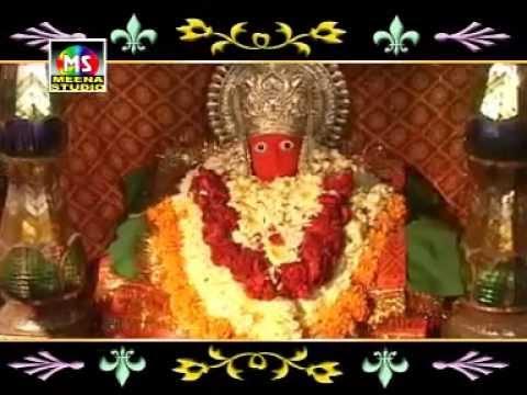 Badiya Dev Na Dhame   New Gujarati Devotional Song   Meena Studio