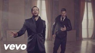 Draco Rosa - Más y Más ft. Ricky Martin