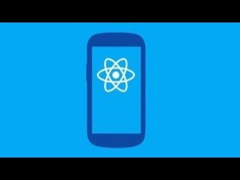 Getting Started with React Native - 09 - MapView
