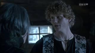 """""""Korona królów"""" – """"Przysłała mnie opatrzność"""" – scena z odc. 272"""