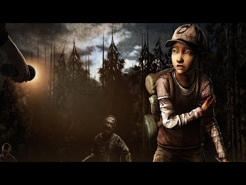 The Walking Dead: Season Two (Обзор)