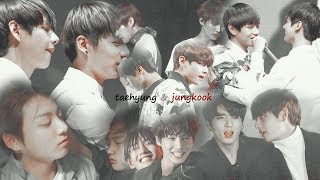 vkook bts - they don't know about us