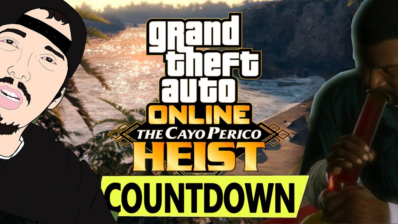 DAB EVERY 10 SUBS! GTA 5 Online PREPARING FOR The Cayo Perico Heist DLC Update! 🔥Road to 4K🔥
