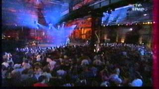 Saïan Supa Crew ANGELA + Beatbox Arte Live 2004