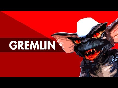 """GREMLIN"" Dark Trap Beat Instrumental 2018 | Hard Lit Rap Hiphop Freestyle Trap Type Beats | Free DL"