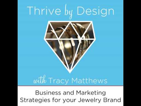 Tracy Matthews | Where Should I Invest My Money to Grow My Jewelry Business