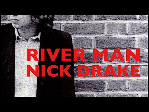 River Man by Nick Drake  Guitar Lesson