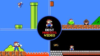 Super Mario Funniest videos (ALL EPISODES)
