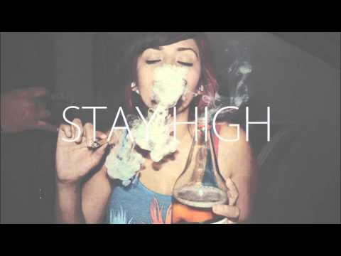 Tristen J. & Don Juan - Stay High (Remix)