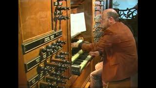 Willem van Twillert plays Bach, Jesus, Joy of Man
