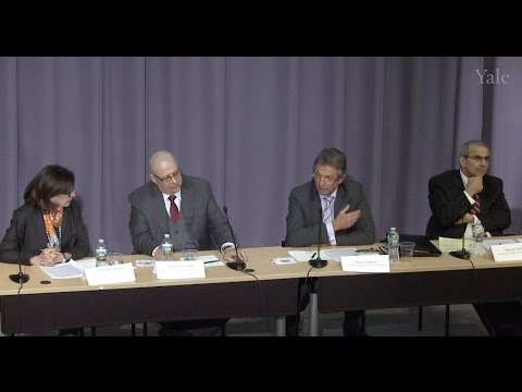 Roundtable on Global Peace and Regional Risks: Challenges in the Eastern Mediterranean