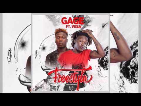 Dahlin Gage ft Wisa – Freestyle (Official Audio)