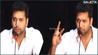 I hope Ivan Thanthiran and Vanamagan Runs Well in its Re-Release - Jayam Ravi