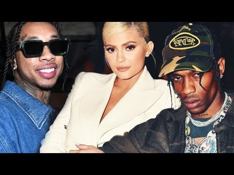 Kylie Jenner secret lies about Tyga had gotten to Travis Scott so much, he deletes social media