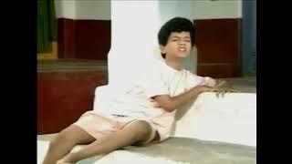 Детство и юность Сатья Саи Бабы. Художественный фильм. 3 серия