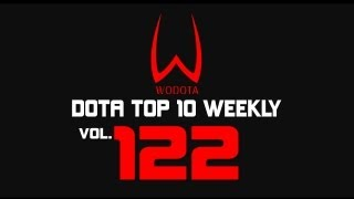 DotA - WoDotA Top10 Weekly Vol.122