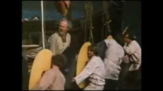 National Film Board of Canada - Viking Visitors to North America - Part 1