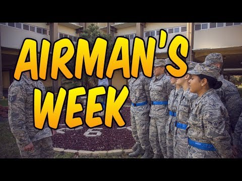 What is Airman