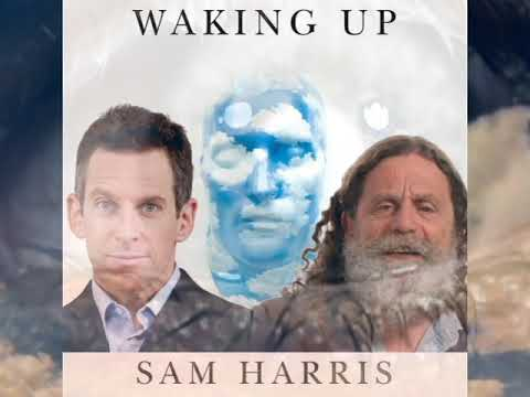 Sam Harris and Robert Sapolsky on Free Will
