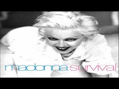 Madonna Survival (Extended Dub Remix)
