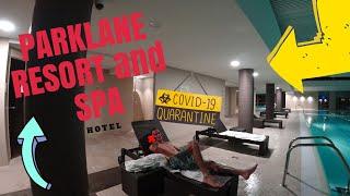 Обзор Parklane Resort SPA hotel на Крестовском острове в Санкт Петербурге Шикарное место для пикника