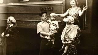 Latvijā piemin 1941 gada 14  jūnija deportācijas