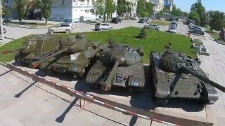 видео Волгоград, Музей-панорама
