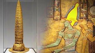 Der Mysteriöse GOLDENE HUT Der Götter. Was War Sein Wahrer Zweck?