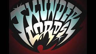 Thunderlords- I Like Dirt