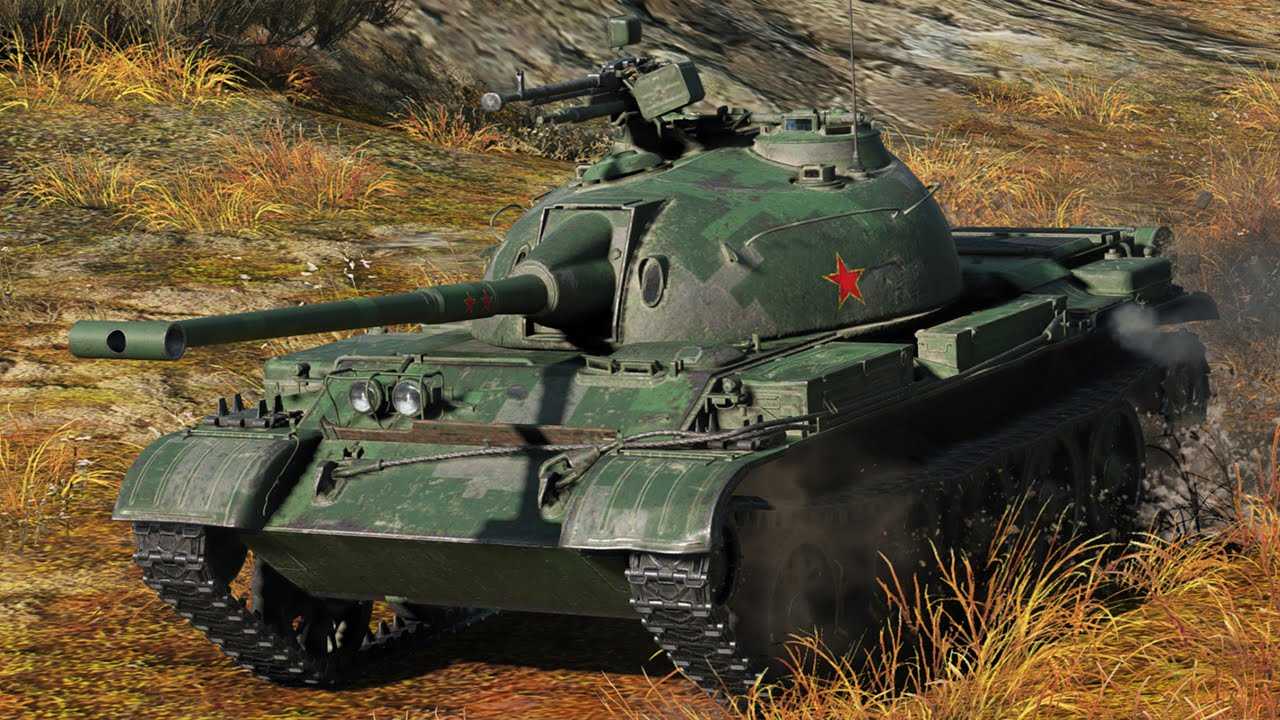 world of tanks wz-131 matchmaking