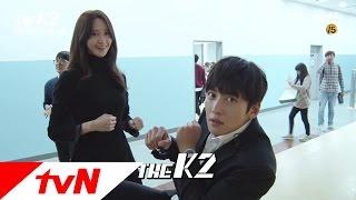 Download lagu THE K2 [메이킹]더 케이투 촬영장 NG열전! 161029 EP.12