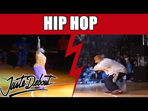 Salah in popping dance battle @ HIP HOP DANCE COMPETITION