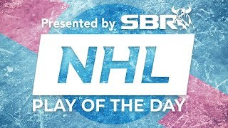 Stars vs Wild + Blues vs Avalanche Picks & More | NHL Play of the Day