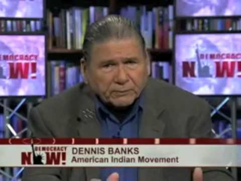 Dennis Banks on boarding Schools