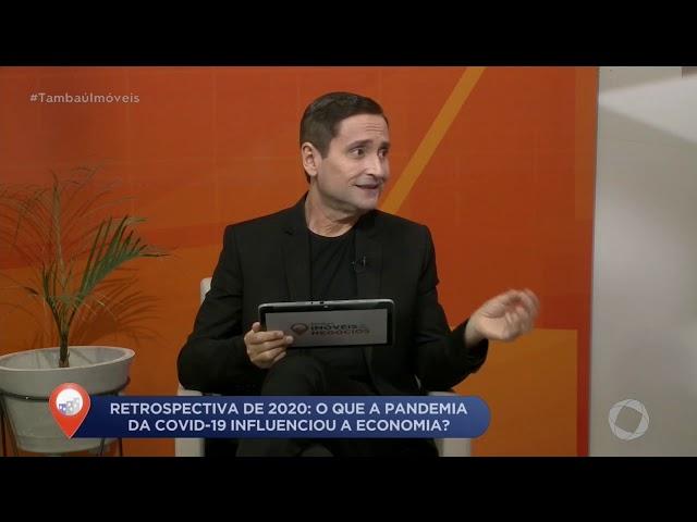 Tambaú Imóveis e Negócios -  02 01 2021